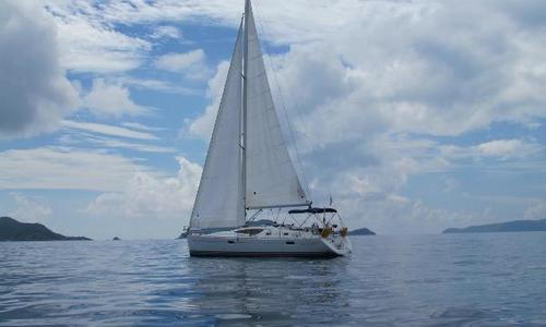 Image of Jeanneau Sun Odyssey 42 DS for sale in United States of America for $125,000 (£95,180) Ft. Lauderdale, FL, United States of America