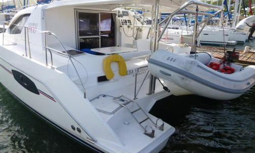 Image of Leopard 39 for sale in Saint Lucia for $240,000 (£180,241) Rodney bay, Saint Lucia