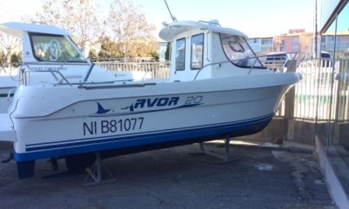 Image of Arvor 20 for sale in France for €15,000 (£13,304) LE CAP D'AGDE, France