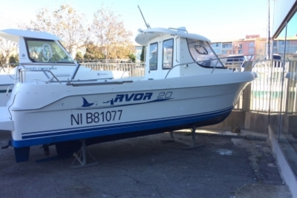 Arvor 20 for sale in France for €15,000 (£13,244)