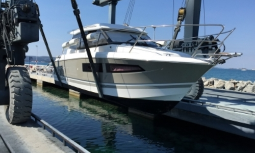 Image of Jeanneau NC 9 for sale in Croatia for €155,000 (£138,267) ZADAR, Croatia