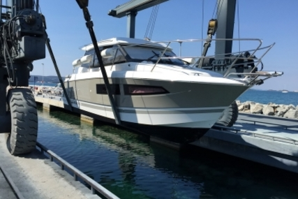 Jeanneau NC 9 for sale in Croatia for €155,000 (£137,808)
