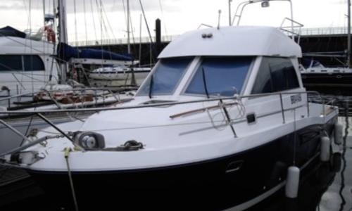 Image of Beneteau Antares 9 for sale in France for €50,000 (£44,589) BREST, France