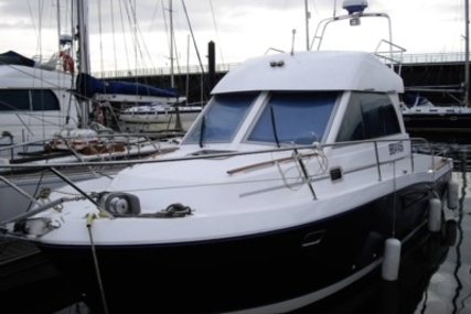 Beneteau Antares 9 for sale in France for €50,000 (£43,947)