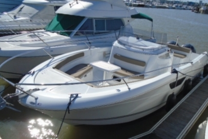 Jeanneau Cap Camarat 8.5 CC for sale in France for €69,900 (£62,407)
