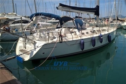 Jeanneau Sun Odyssey 43 for sale in Italy for €85,000 (£75,889)