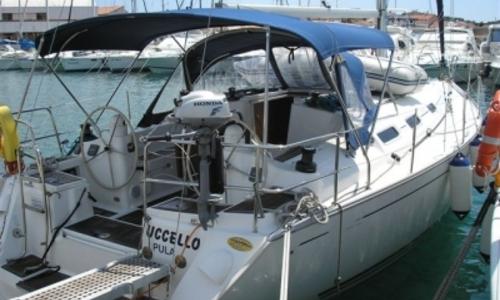 Image of Dufour 385 Grand Large for sale in Croatia for €65,000 (£57,089) MURTER, Croatia
