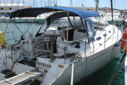 Dufour 385 Grand Large for sale in Croatia for €65,000 (£57,791)