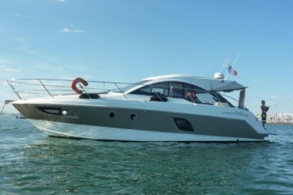Beneteau Gran Turismo 38 for sale in France for €218,000 (£195,783)