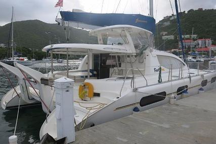 Leopard 46 for sale in British Virgin Islands for 330.000 $ (251.753 £)
