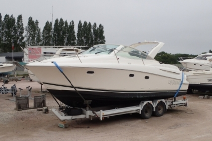 Prestige 30 Open for sale in France for €57,000 (£50,463)