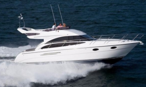 Image of Princess 42 for sale in France for €329,000 (£289,608) France