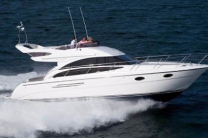 Princess 42 for sale in France for €329,000 (£287,620)