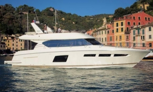 Image of Prestige 620 for sale in France for €1,240,000 (£1,086,556) France