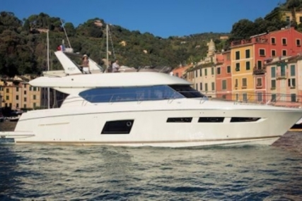 Prestige 620 for sale in France for €1,240,000 (£1,106,985)