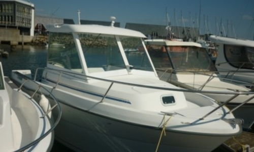 Image of Beneteau Antares 600 HB for sale in France for €12,500 (£11,076) PORNICHET, France