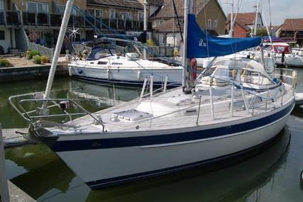 Hallberg-Rassy 36 for sale in United Kingdom for £77,000