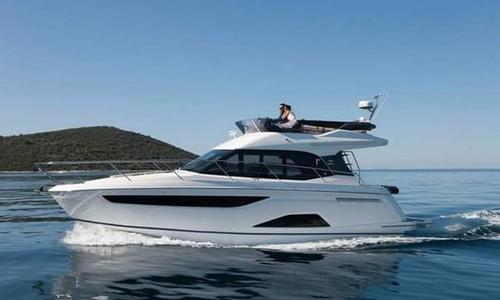 Image of Bavaria R40 Fly for sale in United Kingdom for £479,887 Southampton, United Kingdom
