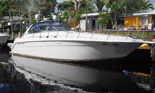 Image of Sea Ray 500 Sundancer for sale in United States of America for $179,000 (£127,992) Ft Lauderdale, FL, United States of America