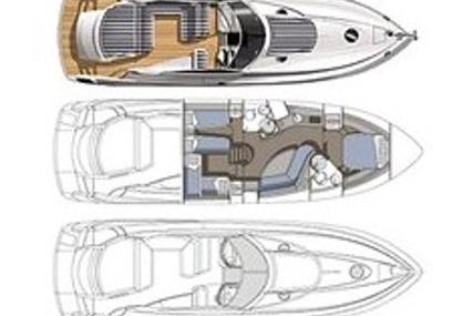 Sunseeker Portofino 53 for sale in Lebanon for €330,000 (£290,340)