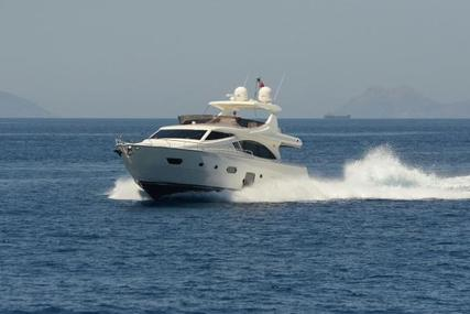 Ferretti 750 for sale in Turkey for €1,840,000 (£1,622,890)