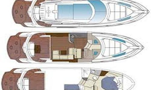 Image of Marquis 420 SC for sale in France for €249,000 (£220,641) Beaulieu-sur-Mer, France
