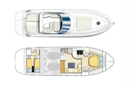 Cantieri di Sarnico 45 Maxim for sale in Spain for €110,000 (£98,244)