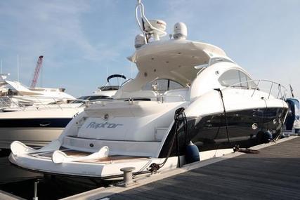Sunseeker Portofino 47 for sale in Malta for €335,000 (£300,233)