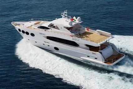 Gulf Craft Majesty 105 for sale in United Arab Emirates for €3,900,000 (£3,446,387)