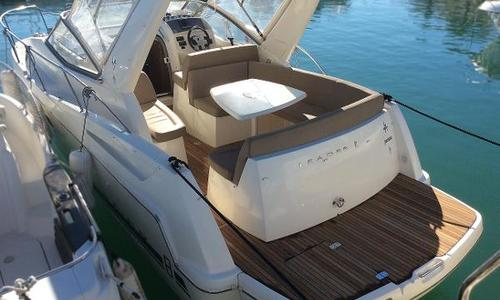 Image of Jeanneau Leader 8 for sale in Spain for €61,950 (£54,944) Costa Del Sol, Spain