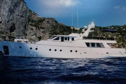 Bugari 24 for sale in Italy for €590,000 (£526,222)