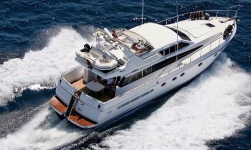 Image of Italcraft C58 for sale in Spain for €149,000 (£132,876) Spain