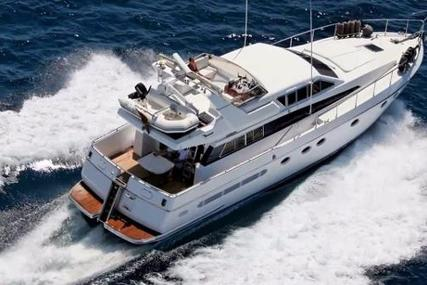 Italcraft C58 for sale in Spain for €149,000 (£131,405)