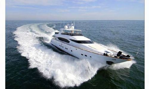 Image of Maiora 27 for sale in Italy for €2,200,000 (£1,948,092) Italy