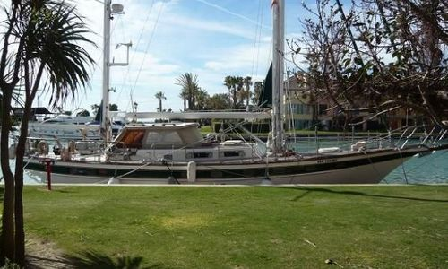 Image of Nordia 54 for sale in Spain for €440,000 (£385,002) Spain