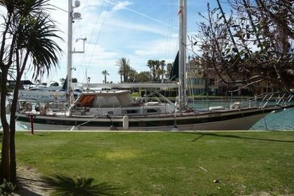 Nordia 54 for sale in Spain for €440,000 (£386,446)