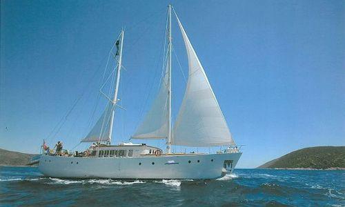 Image of Motor Sailor 24 metre for sale in Malta for €980,000 (£855,873) Malta