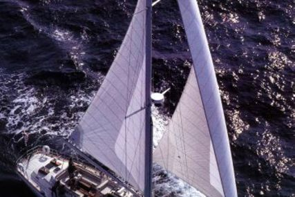 Hatteras 65 Sailing yacht for sale in Spain for €880,000 (£786,423)