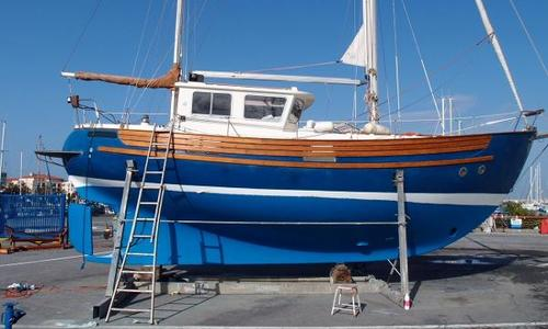 Image of Fisher 34 for sale in France for €78,000 (£68,765) France