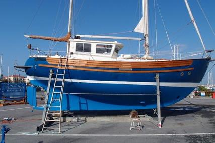 Fisher 34 for sale in France for €78,000 (£69,811)