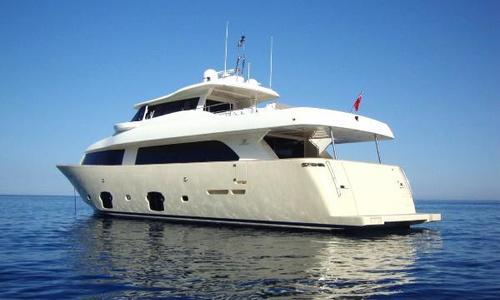 Image of Custom Line Navetta 26 for sale in France for €2,995,000 (£2,676,521) France