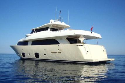 Custom Line Navetta 26 for sale in France for €2,995,000 (£2,636,397)