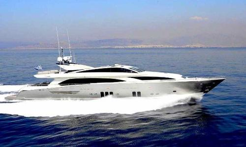 Image of Couach 3700 Fly for sale in Turkey for €5,400,000 (£4,825,780) Turkey