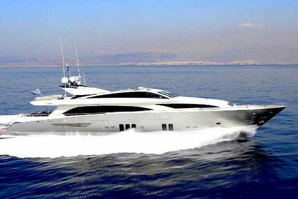 Couach 3700 Fly for sale in Turkey for €5,400,000 (£4,780,750)