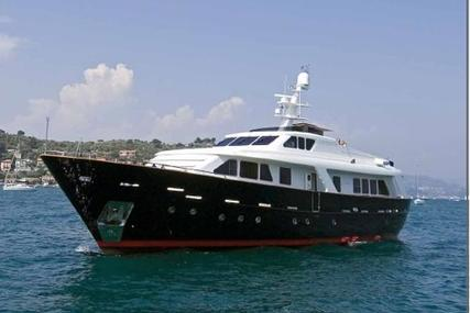 Benetti Sail Division 95 for sale in Italy for £3,300,000