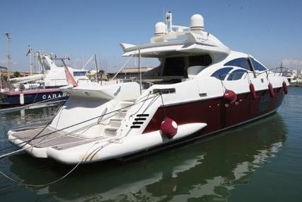 Azimut 86 S for sale in Italy for €990,000 (£868,863)