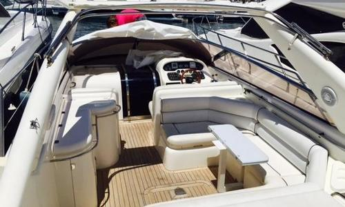 Image of Sunseeker Comanche 40 for sale in Spain for €59,000 (£52,673) Spain