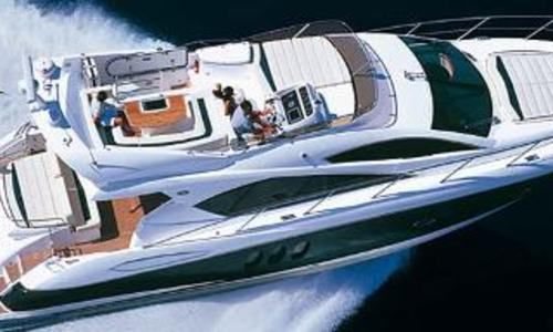 Image of Sunseeker Manhattan 52 for sale in Spain for €510,000 (£454,874) Spain