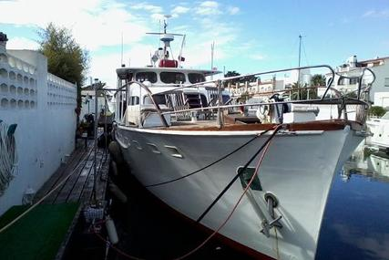 Wheeler Trawler 65 for sale in Spain for €114,000 (£100,350)