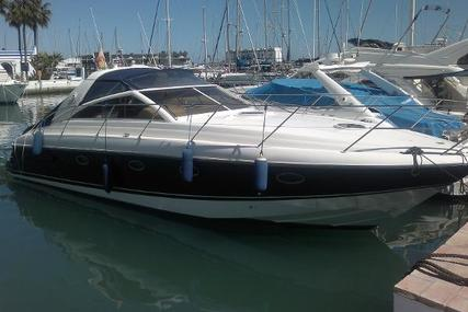 Princess V42 for sale in Spain for €110,000 (£96,683)